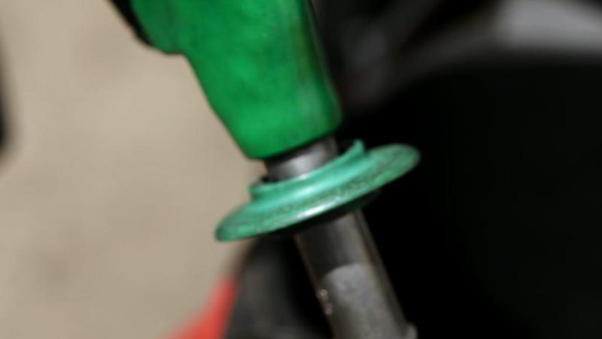 El precio del crudo de la OPEP sube un 0,12 por ciento y se sitúa en los 104,47 dólares