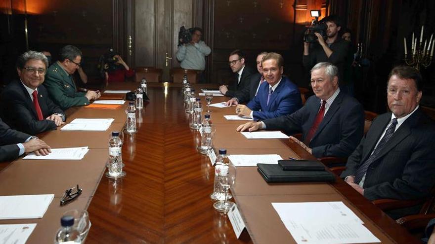 """Millo cree que la reunión de Puigdemont con Carter """"delata poca transparencia"""""""