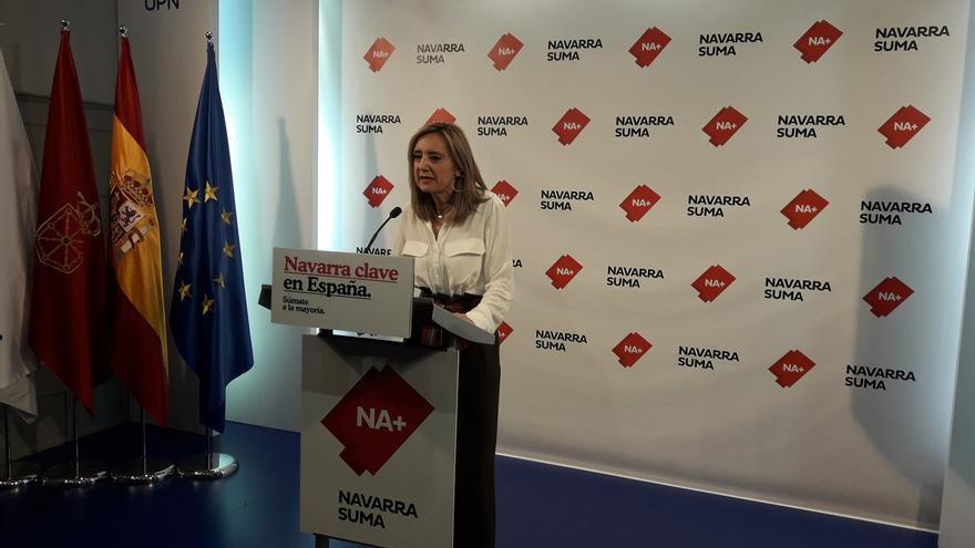 """Navarra Suma pide que Induráin explique el plan para hacer PCR y test rápidos """"de forma masiva"""""""