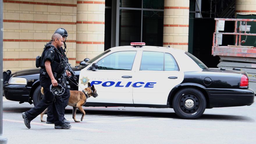 Investigan la muerte de otro hombre negro a manos de la policía en EE.UU.