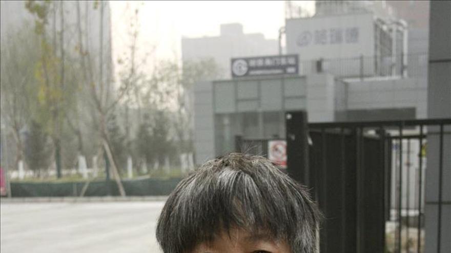La condena de reclamar justicia en China