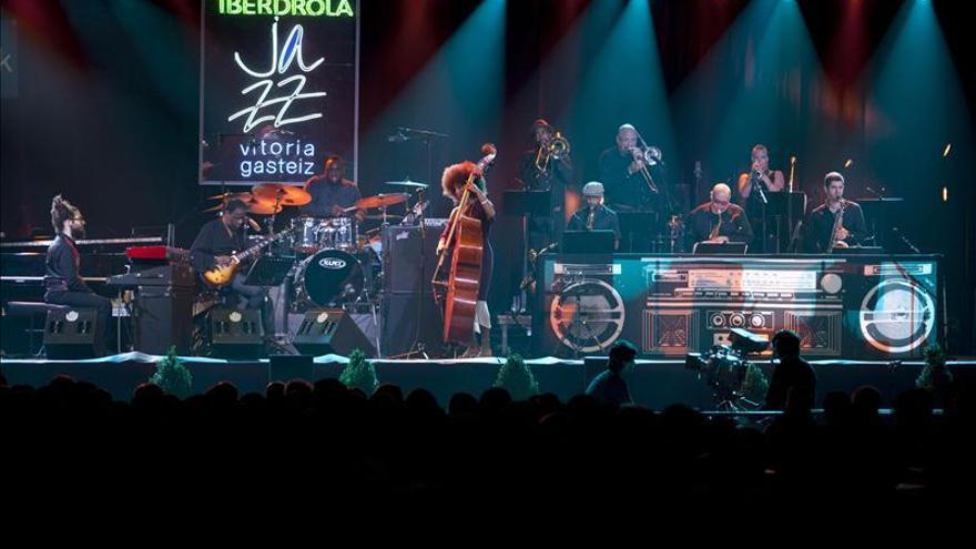 El Festival de Jazz de Vitoria durará un día menos este año por la crisis