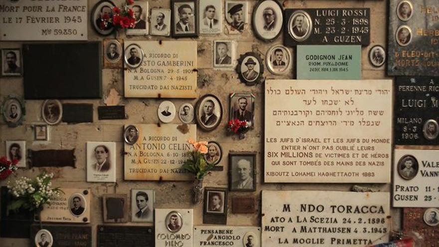El documental 'Memoria de las cenizas' recoge testimonios de deportados en campos de concentración nazis.