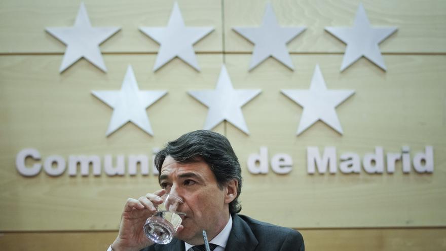 González dice que los crónicos y polimedicados no pagarán más con el euro por receta