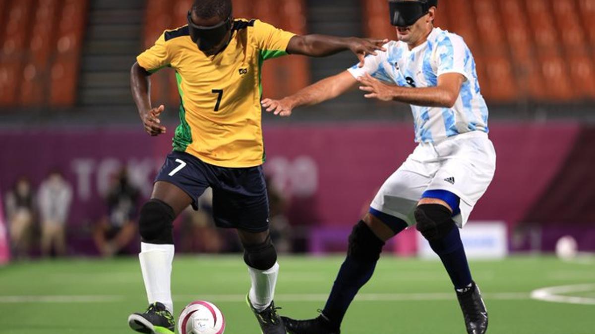 Los Murciélagos cayeron con Brasil 1-0 en la final