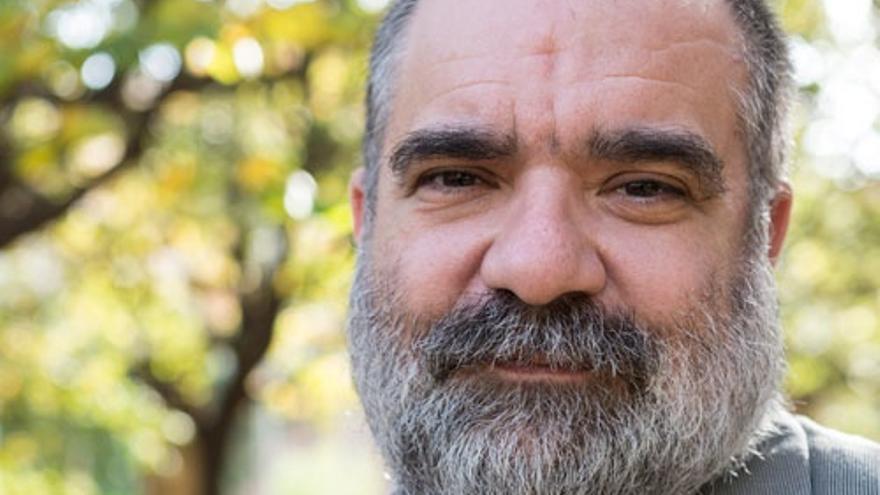 Ferran Sáez es filósofo y ensayista.