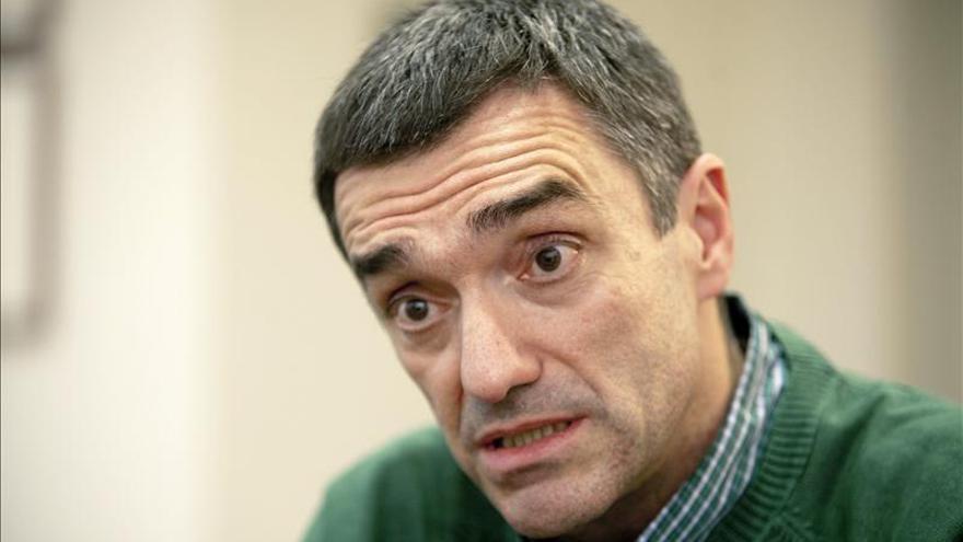 """Jonan Fernández asegura que """"hará lo posible para que ninguna víctima se sienta desplazada"""""""