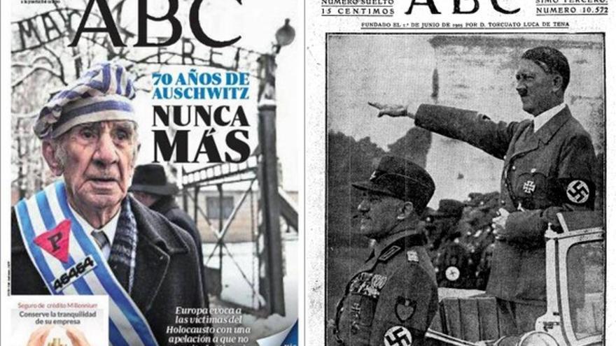 ABC Nazismo. \ Perlas