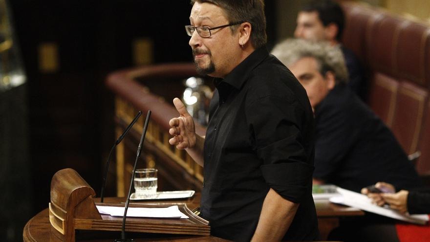 En Comú no opina sobre el posible boicot soberanista al Día de la Constitución hasta que no haya propuesta en firme