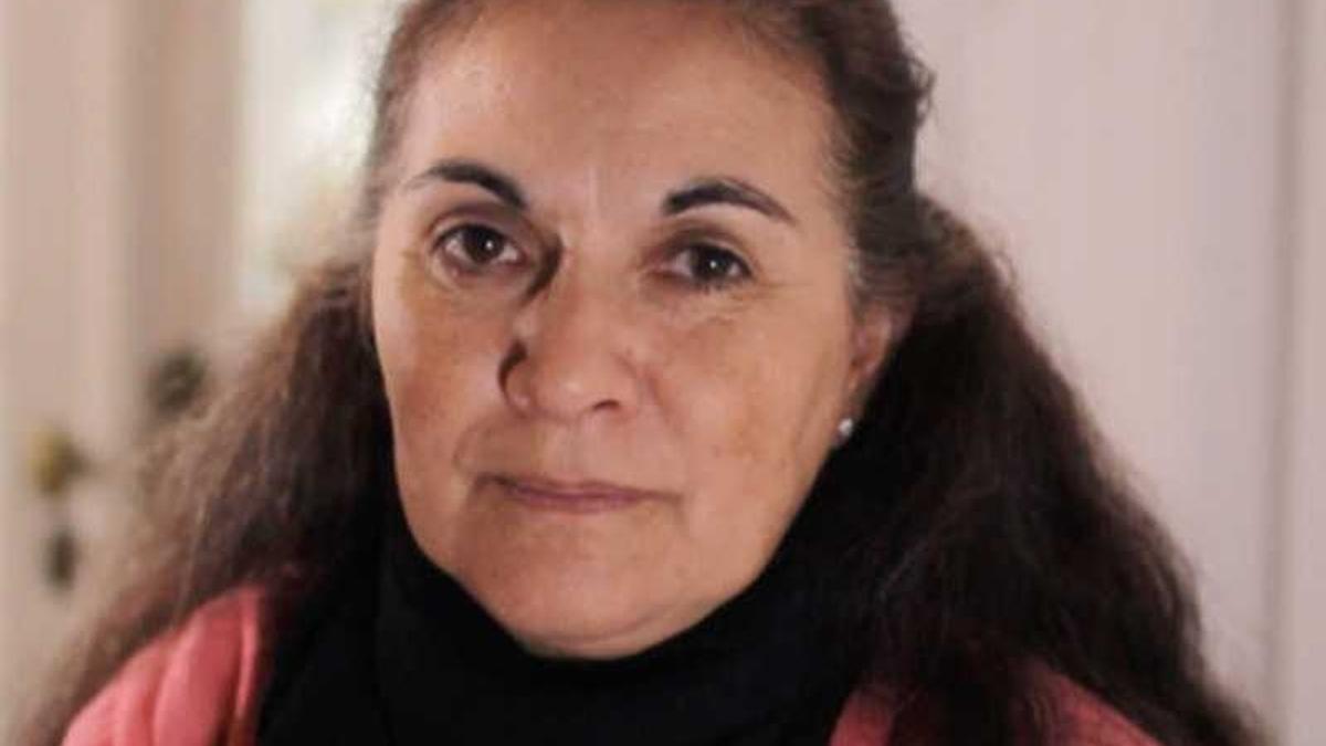 Verónica Camargo.