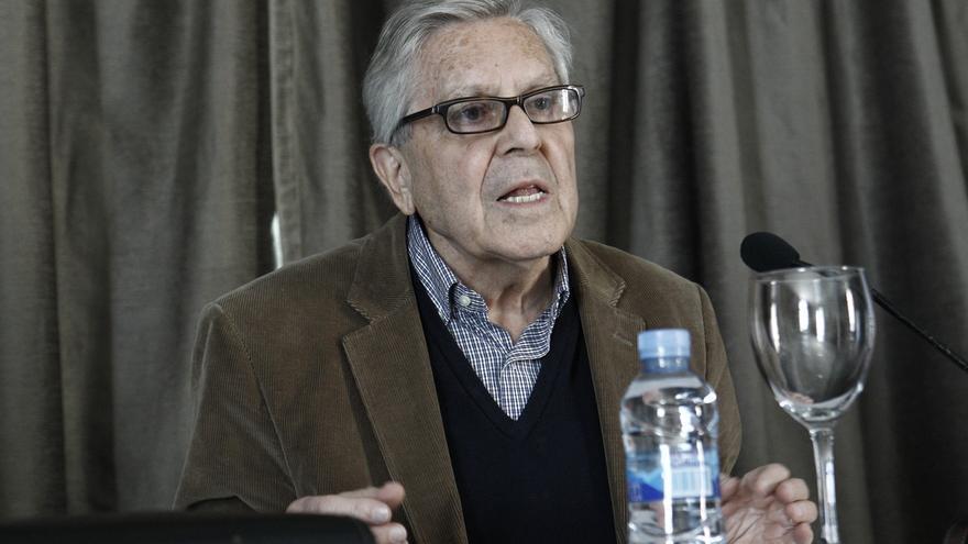 """El ex de Podemos Jiménez Villarejo ve un """"error histórico"""" la compra del chalé, que pasará factura en las elecciones"""