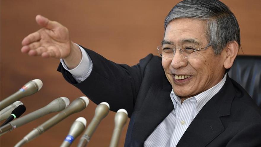 El Banco de Japón habla de riesgos y menciona posibles estímulos adicionales