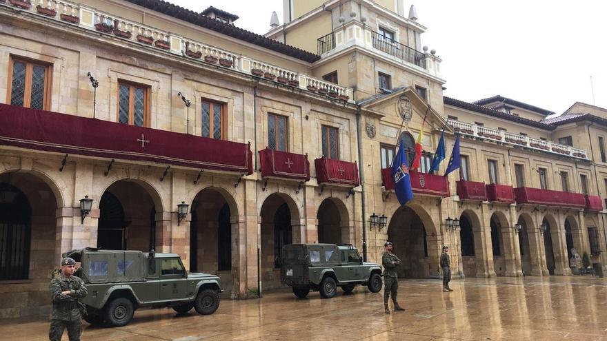 """Asturias presentará su propio """"plan de salida"""" del confinamiento, aunque decidirá el Gobierno"""