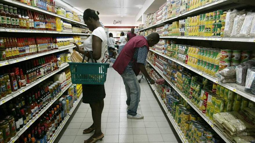 La inflación bajó en EE.UU. en octubre y da espacio a la Fed para seguir con el estímulo