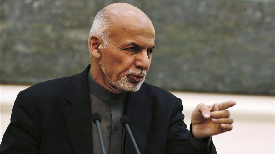 """Activado un """"teléfono rojo"""" entre Afganistán y Pakistán para evitar tensiones"""