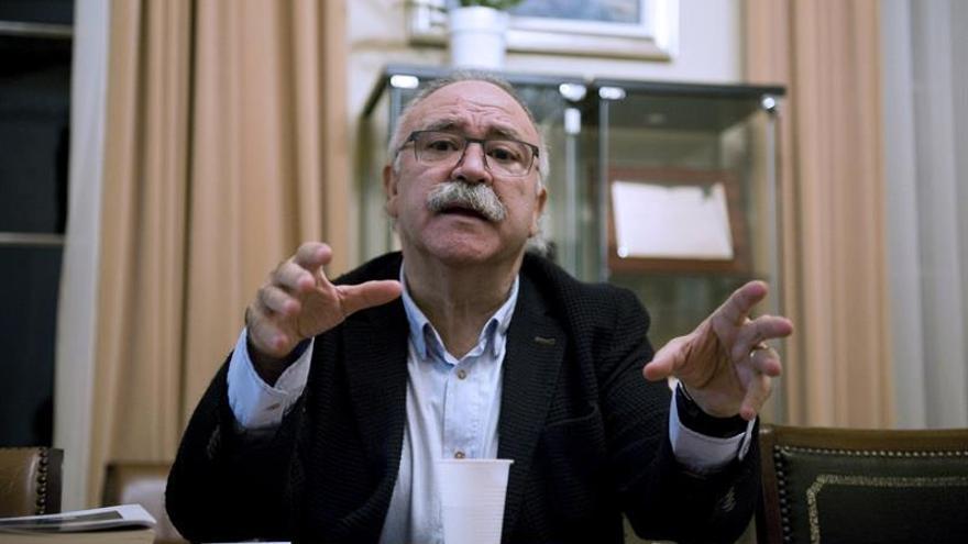 Carod-Rovira confía que las instituciones europeas intercederán por Cataluña