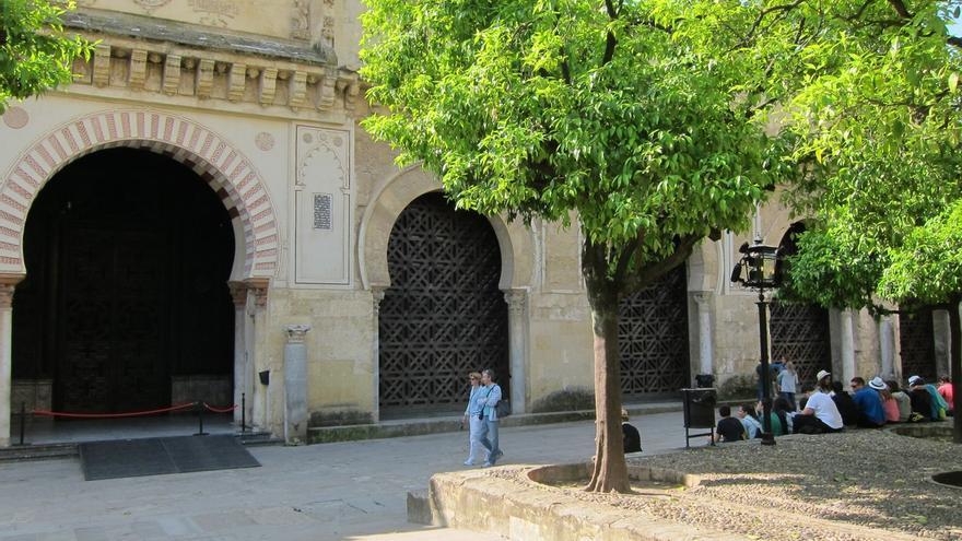 Junta ya ha remitido a la Unesco, traducido al inglés, el proyecto de la segunda puerta de la Mezquita