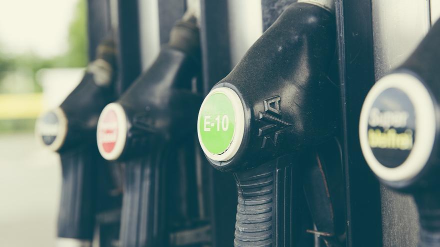 10 trucos para ahorrar combustible.
