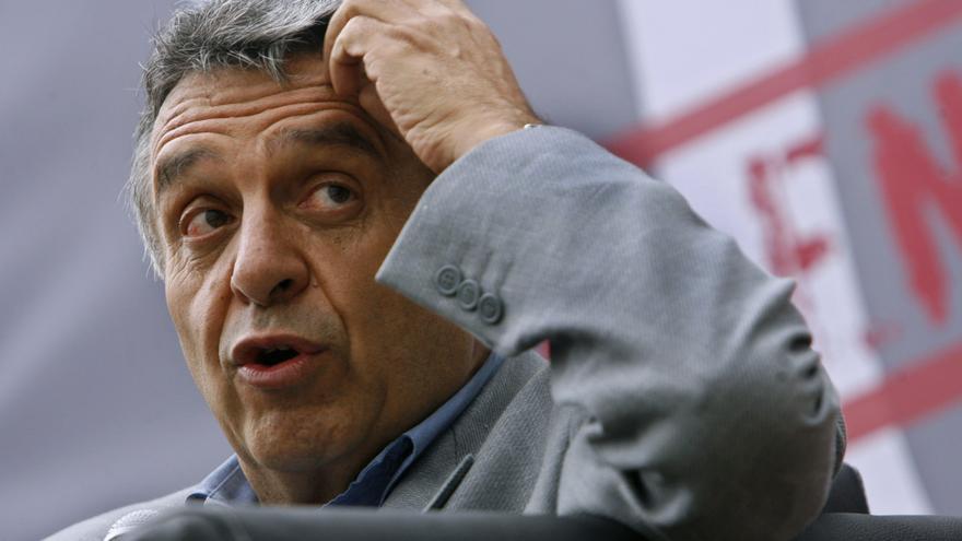 Santos incluye en su nuevo Gobierno al exsindicalista Garzón para el diálogo social