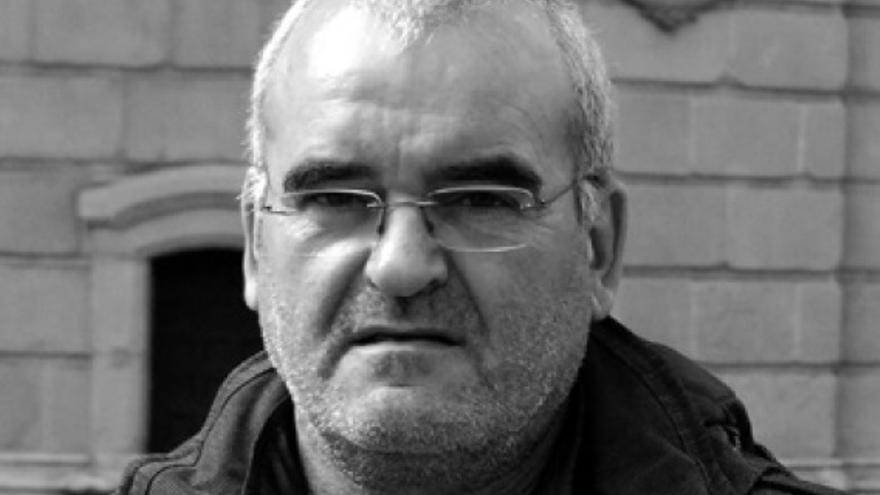 El exmiembro de ETA Josean Fernández