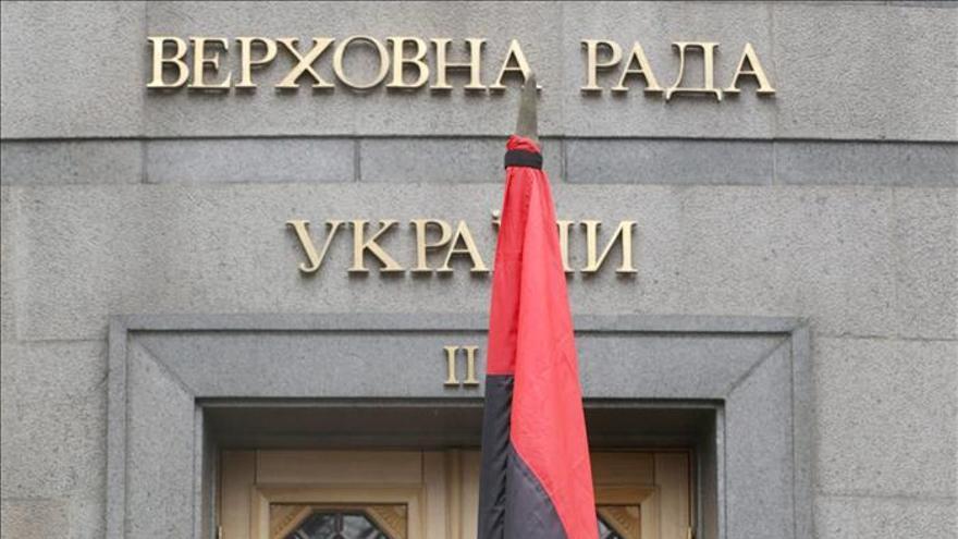 Diputados del Este de Ucrania llaman a sus ciudadanos a resistir al Maidán