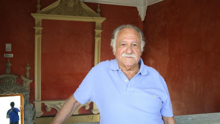 Ricardo Pachón logra la mejor puntuación en el concurso abierto para la dirección del Instituto Andaluz del Flamenco