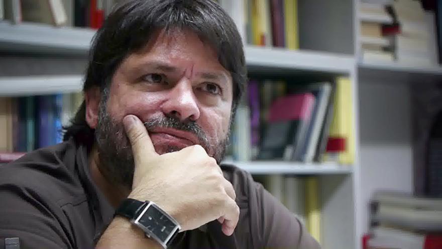 Ivan de la Nuez
