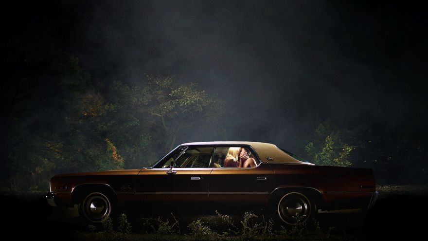 It Follows, puto horroro metafísico