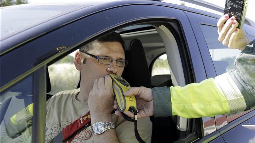Nueva campaña de controles para echar de la carretera el alcohol y las drogas