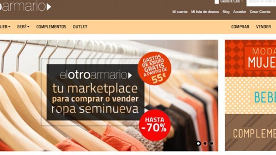 35aa2e7cdb Siete tiendas digitales donde comprar ropa de marca de segunda mano