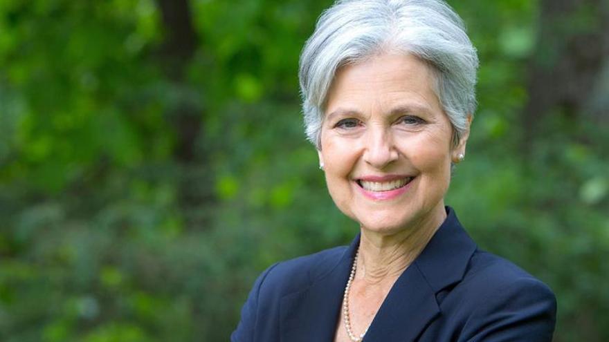 El Partido Verde de EE.UU. pide también el recuento de las presidenciales en Pensilvania