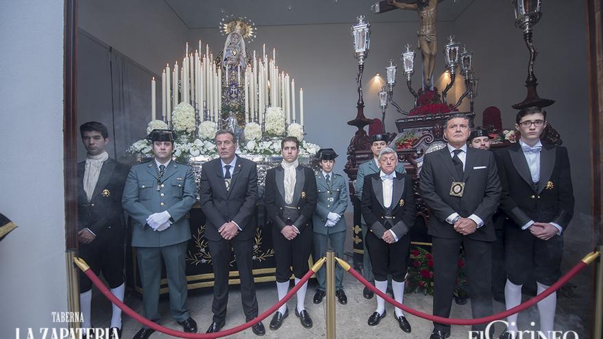 Hermandad de los Dolores | TONI BLANCO