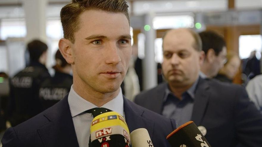 El Tribunal Constitucional alemán inicia el proceso contra el ultraderechista NPD
