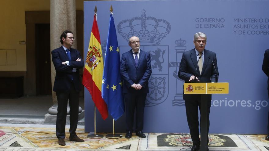 Dastis defiende la incorporación de los países iberoamericanos en la OCDE una vez que cumplan los requisitos