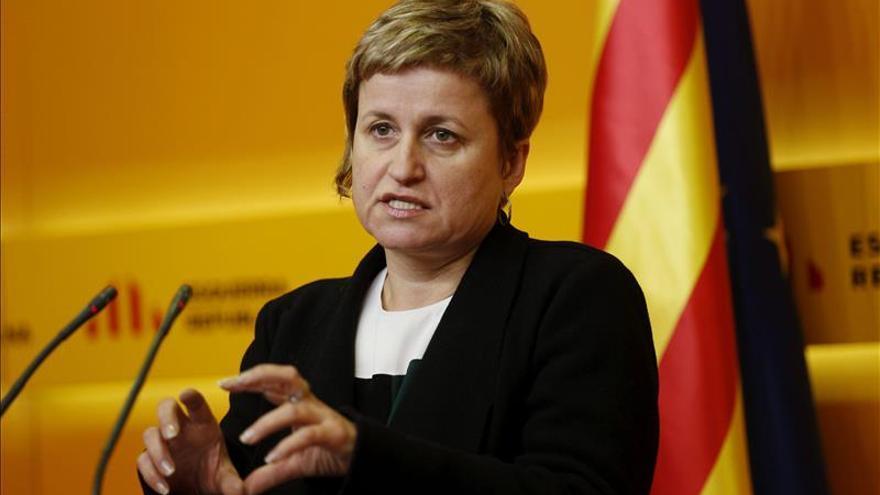 ERC afirma que Mas debe comparecer lo antes posible pero no impone una fecha