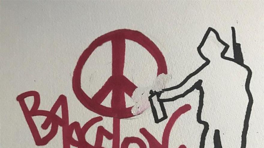 Varios artistas homenajean con viñetas en las redes sociales a Cataluña tras los atentados