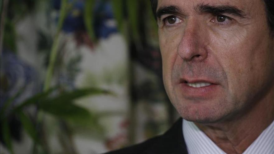 La visita de Soria a Paraguay será la primera de un ministro de Industria español
