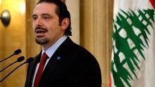 El primer ministro de Líbano anuncia su dimisión tras casi dos semanas de protestas