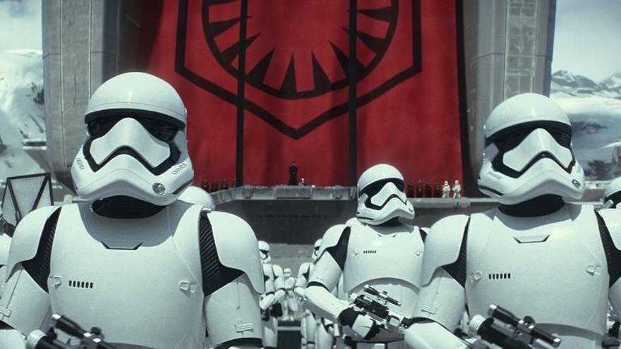 Estos son los siete mejores cines para ver 'Star Wars: El despertar de la fuerza'