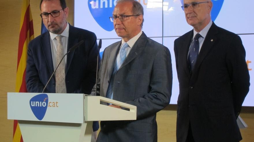 Duran ficha para las listas al ex-jefe de la fiscalía de Cataluña que dimitió tras defender la consulta