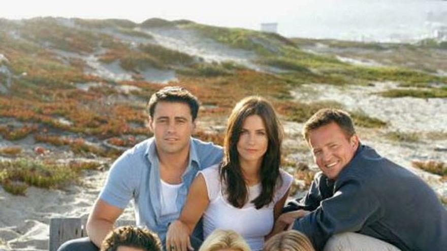 """Habrá una reunión de """"Friends"""" este mismo año, confirma HBO Max"""
