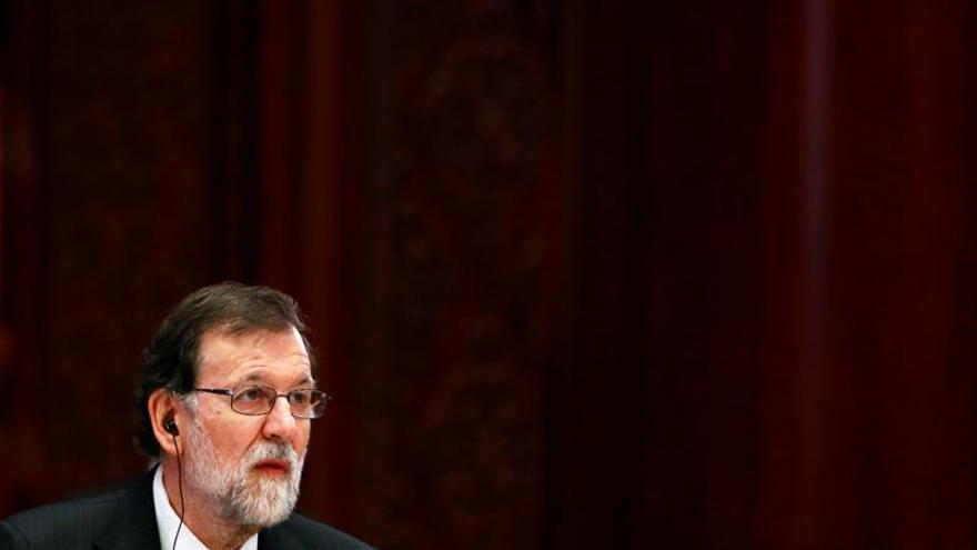 Rajoy se reúne mañana en Madrid con el jefe del Gobierno andorrano