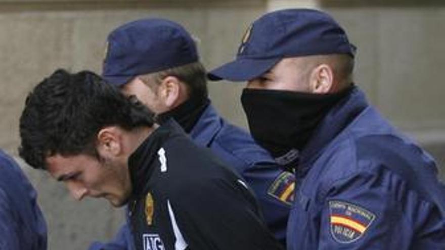El abogado de Samuel recurre ante la Audiencia la denegación de libertad de su cliente