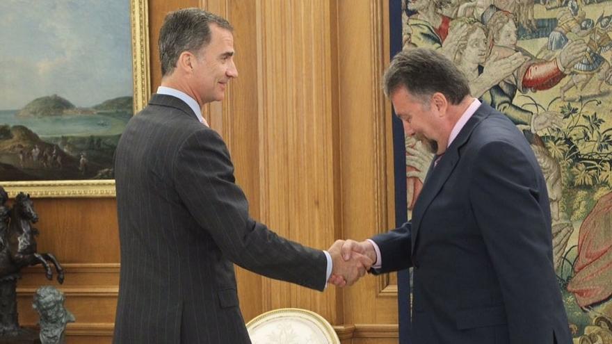 """Foro Asturias culpa a PSOE y Ciudadanos del """"bloqueo"""" y defiende la candidatura de Rajoy, como partido """"ganador"""""""