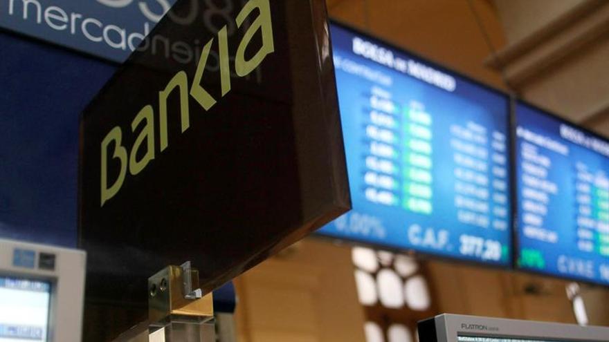 Deloitte apunta a Banco de España y a la CNMV por la salida a bolsa de Bankia
