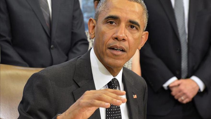La Casa Blanca lanza una campaña para fomentar que los inmigrantes se hagan ciudadanos