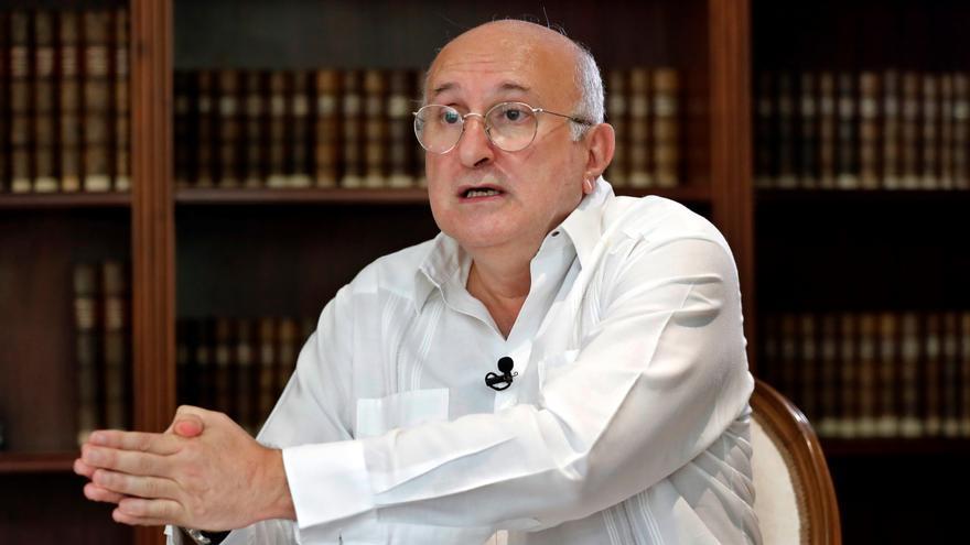 El encargado de negocios español en Venezuela se reúne con el Gobierno y la oposición