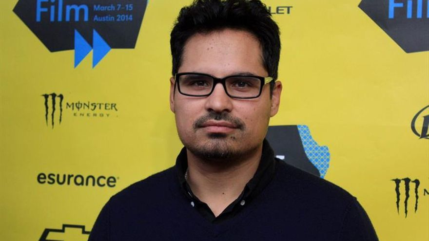 "Michael Peña actuará con Chris Hemsworth en el filme ""Horse Soldiers"""