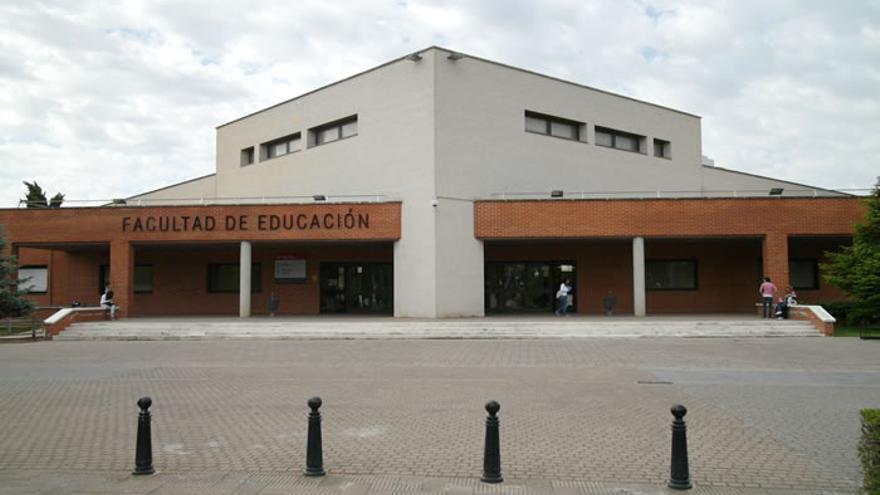 Facultad de Educación de Albacete / Foto: UCLM