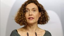 Meritxell Batet será la número 2 del PSOE a las generales